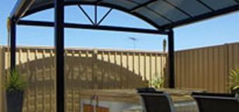 Lắp ráp nhà vòm giá rẻ tại Tp hcm