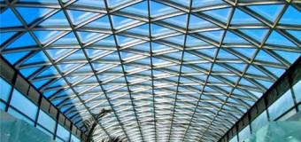 Lắp đặt mái vòm theo yêu cầu tại Thủ Đức