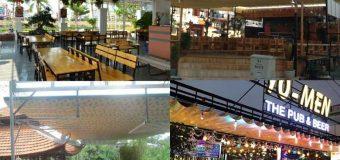 Tại sao nhà hàng lại cần sử dụng mái che xếp