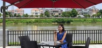 Lắp dù che giá rẻ tại quận Tân Phú