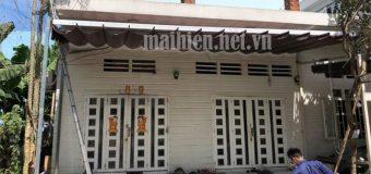 Tư vấn, báo giá thi công mái xếp giá rẻ Uy Tín Nhất tại Thủ Dầu Một Bình Dương