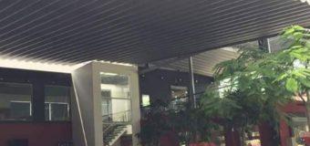 Làm mái che xếp di động giá rẻ tại Biên Hòa , Đồng Nai
