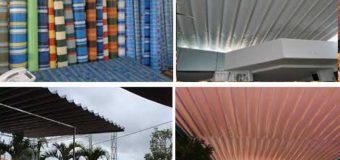 Nhận thay bạt mái xếp – Sửa mái xếp di động giá rẻ Uy Tín Tphcm