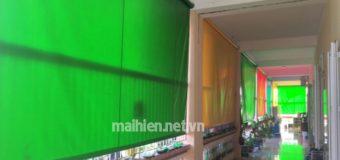 Nơi bán bạt che nắng mưa giá rẻ Uy Tín nhất ở Vũng Tàu
