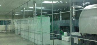 Chuyên phân phối, lắp rèm (màn) nhựa PVC trong suốt khổ lớn giá rẻ Uy Tín nhất hiện nay