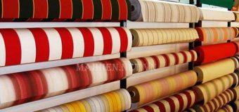 Cập nhập bảng giá vải bạt mái hiên, mái che di động mới nhất hiện nay