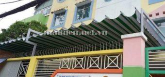 Nhận thi công mái xếp di động giá rẻ Uy Tín nhất ở Bình Phước