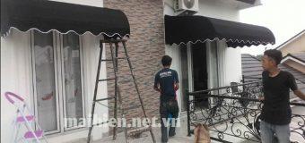 Cập nhập các mẫu mái vòm cửa sổ đẹp, giá rẻ mới nhất hiện nay